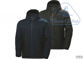 Giacca hh oxford winter jacket hh w oxford winter j 590 navy m 3041311