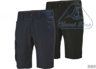 Pantaloncini hh oxford service shorts hh w oxford serv shorts black 48 3041441