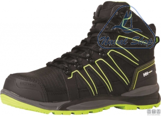 Scarpa hh addvis mid hh addvis mid shoes blck/yelw 41 3041511