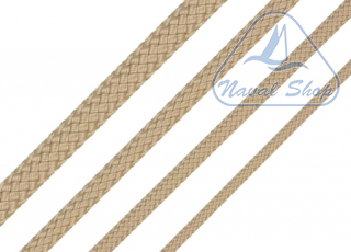Liros herkules tradition classic liros herkules colour 5mm hemp 250m 3142005250