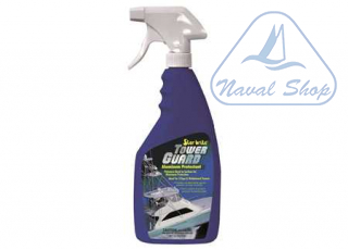 Protettivo per alluminio star brite tower guard detergente protector alu tower guard 650 ml< 5731548